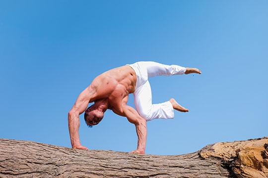 Akrobatika trükkök » Szaltó