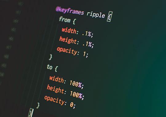 CSS trükkök » Default