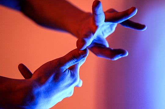 Fingerdance trükkök » Moonwalk