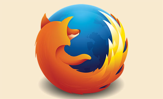 Firefox trükkök » Honlap