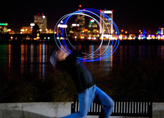 Glowsticking trükkök » Alapok