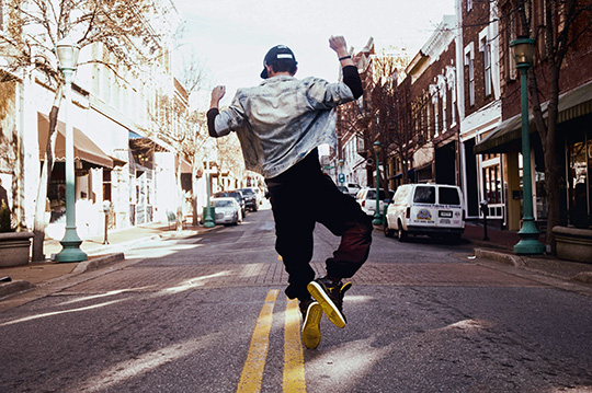 Jumpstyle trükkök » Tock