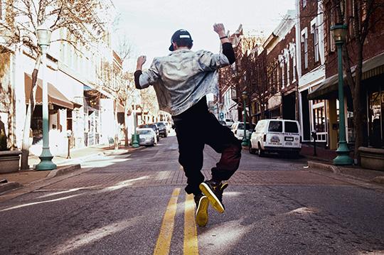 Jumpstyle trükkök » Hardjump