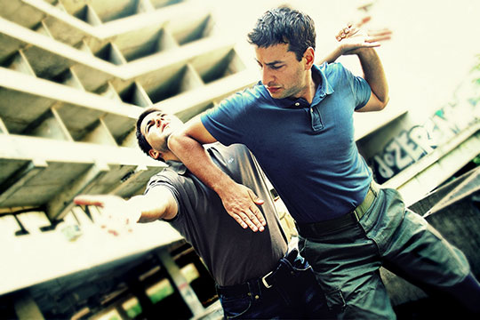 Önvédelmi trükkök » Kivégzés