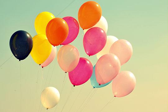 Születésnapi trükkök » Program