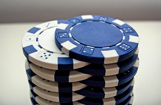 Póker zseton trükkök » Chip
